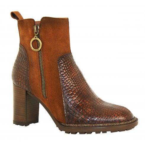 Hispanitas Heeled Ankle Boot 87574