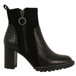 Hispanitas Heeled Ankle Boot 87574