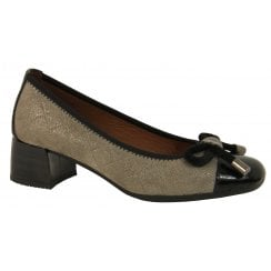 Hispanitas Heeled Pump - 87542 Rio