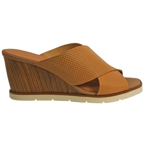 Hispanitas Mule Wedge 62853 Riviera