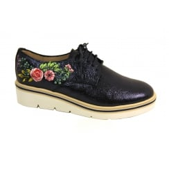 Hispanitas Lace Up - 86924 Ibiza