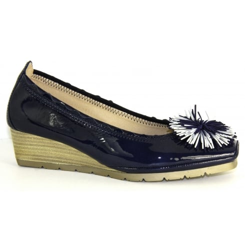 Hispanitas Wedged Shoe - 86970 Olaya