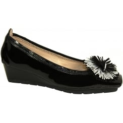 Hispanitas Wedged Shoe - 86970 Olaya