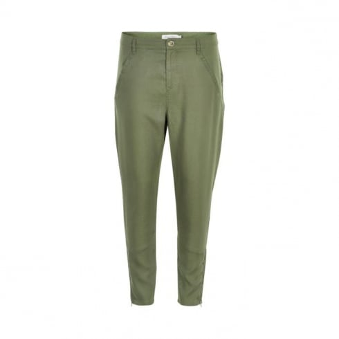 Part Two HOLLUSIA PA PART TWO TROUSER
