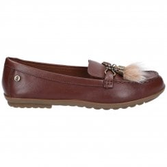 Aidi Puff Loafer