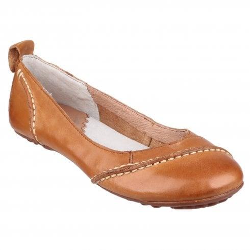 Hush Puppies Janessa Slip On Shoe