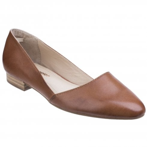 Hush Puppies Jovanna Phoebe Slip On Shoe