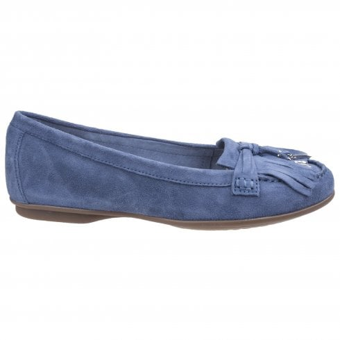 Hush Puppies Naveen Robyn Loafer