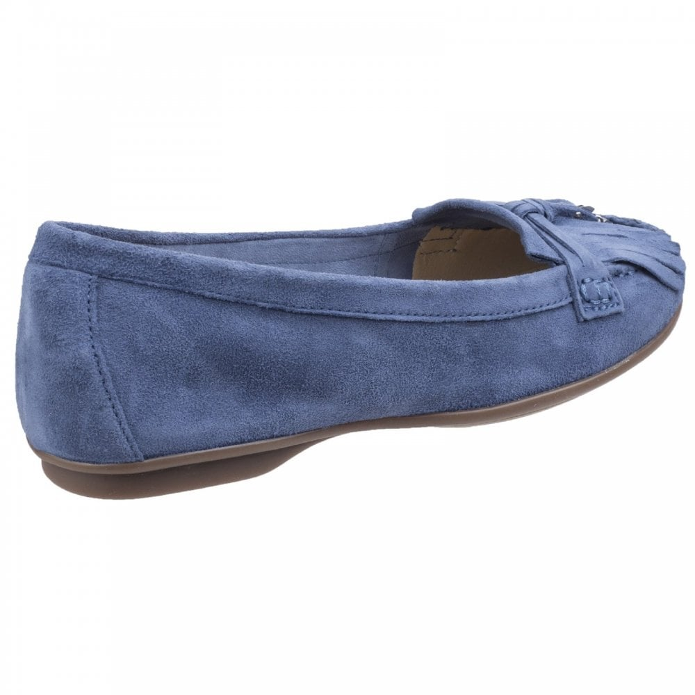 b1278e4646e Hush Puppies Naveen Robyn Loafer - Hush Puppies from Something For Me UK