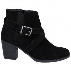Shilo Heeled Boot