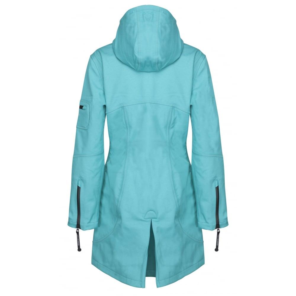d125445445c7b9 Ilse Jacobsen Ilse Jacobsen 3 4 Length Rain Coat - Rain 07 - Ilse ...