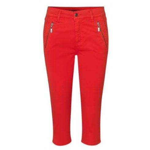 Ilse Jacobsen Cropped Jeans - Twix 13