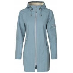 Ilse Jacobsen Jacket - Rain 07B
