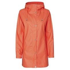 Ilse Jacobsen Lightweight Rain Jacket - Rain 87