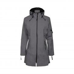 Rain 07 3/4 Length Rain Coat