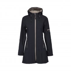 Rain 07B 3/4 Length Soft-shell Coat