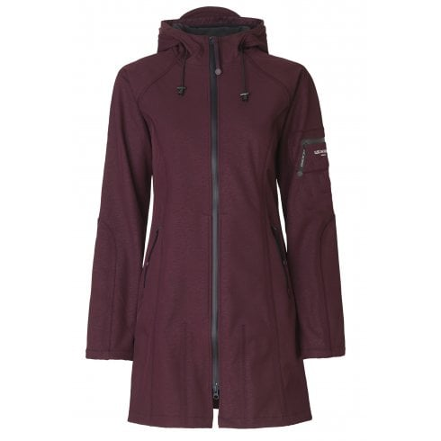 Ilse Jacobsen Raincoat - Rain 07B W18