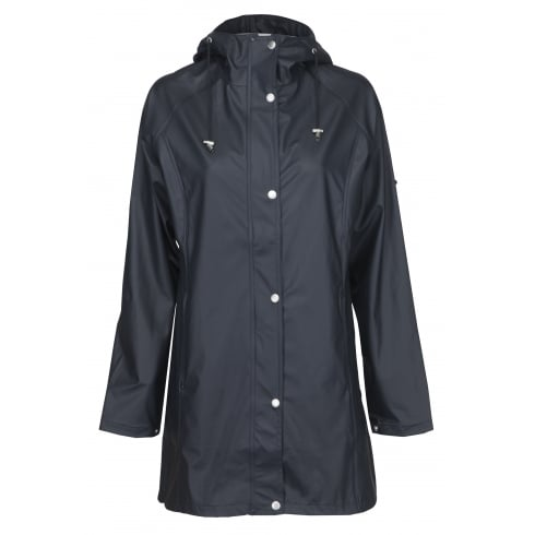 Ilse Jacobsen Raincoat - Rain87