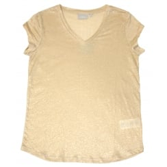 CAURALS FOIL IN-WEAR T-SHIRT
