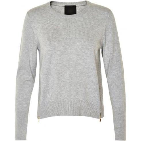 InWear Unnur Sweater With Zip