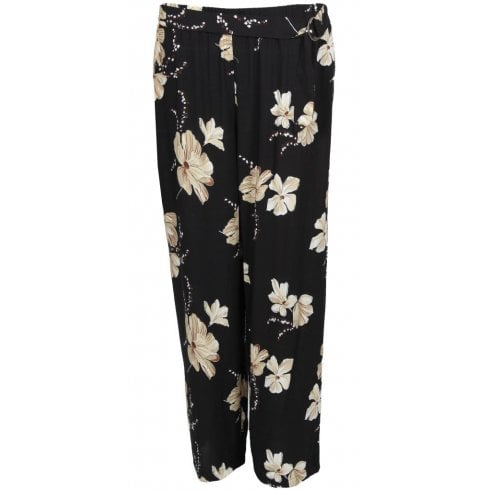 ISAY Floral Trouser - 56030 Biana
