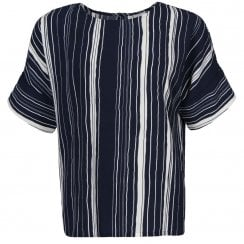 Isay Striped Top - 55856
