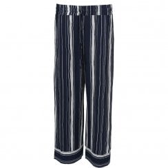 Isay Wide Legged Trouser - 56020