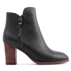 J B Martin Heeled Ankle Boot Xoel