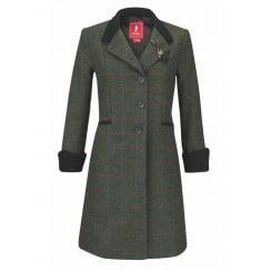 Jack Murphy Wool Coat - Isabella