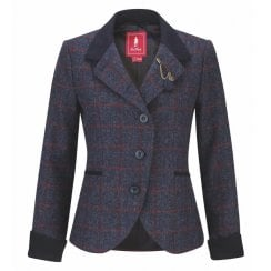 Jack Murphy Wool Jacket - Harriet