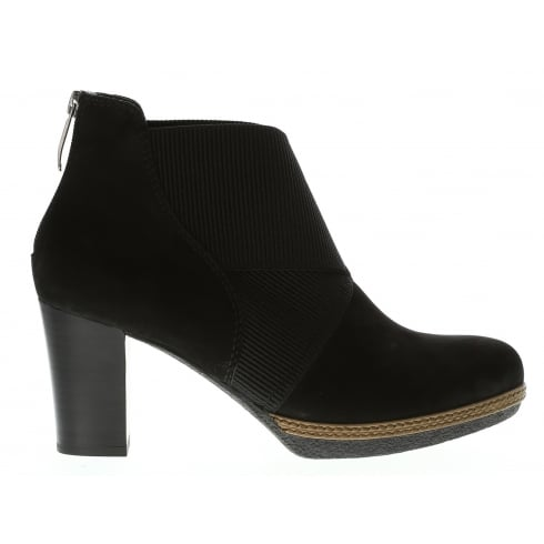 Gabor Janet W17 GABOR BOOT WITH ELASTIC