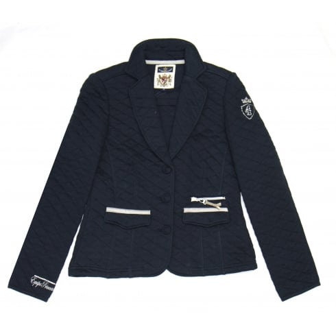 L'Argentina Blazer Jacket - 182.BLA.35.35