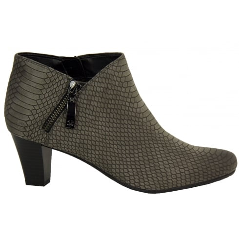 Gerry Weber LENA 07 GERRY WEBER ANKLE BOOT