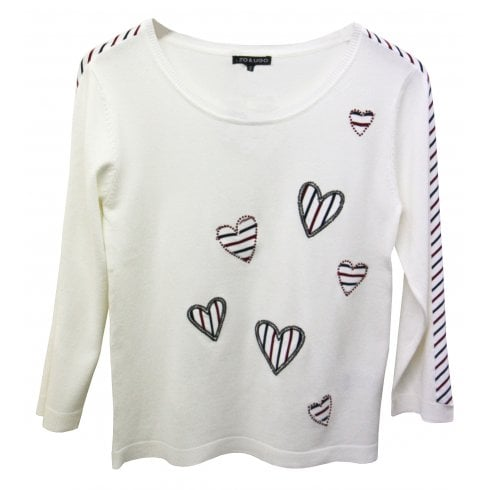 Leo & Ugo Sweater - AE343