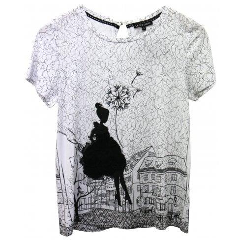 Leo & Ugo T-shirt - TED235