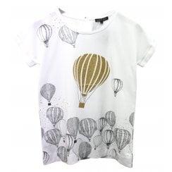 Leo & Ugo T-shirt - TED241