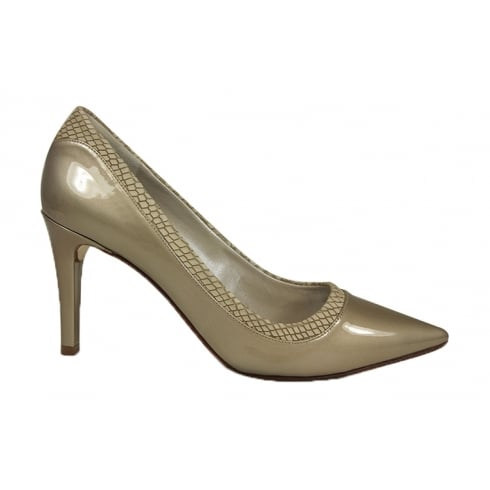 Lisa Kay Heeled Shoe Beatrice