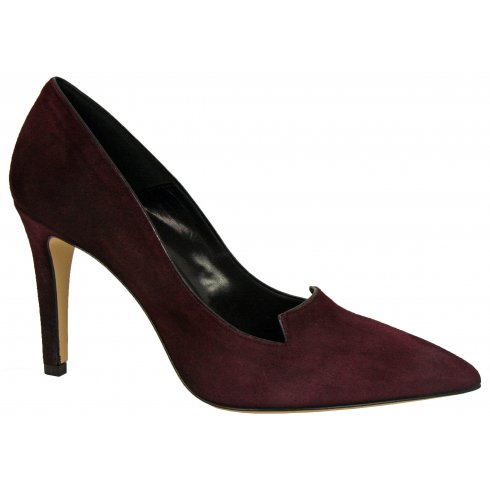 Lola Bruni Court Shoe Sissi05