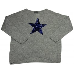 Luella Sweater - SequinStar