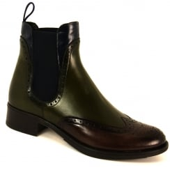 Luis Gonzalo Ankle Boot - 4310M