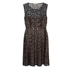MAGGESE PENNY BLACK DRESS