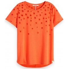 Maison Scotch Casual T-Shirt - 150165