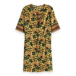 Maison Scotch Floral Dress - 149839