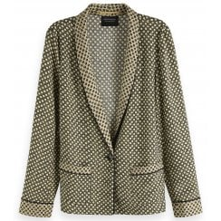 Maison Scotch Ladies Blazer - 150032