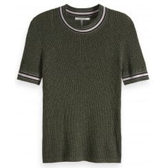Maison Scotch Ladies T-Shirt - 150251