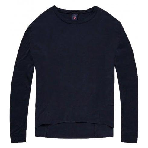 Maison Scotch Long Sleeve Top 144681