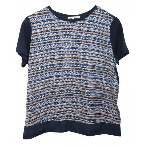 Maison Scotch Short Sleeved Top 150160