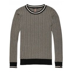 Maison Scotch Sweater 148502