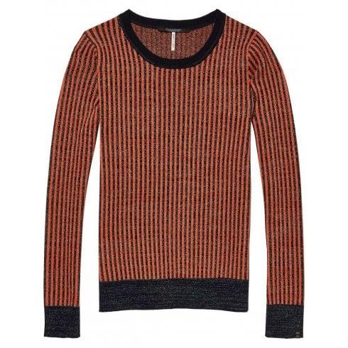 Maison Scotch Sweater 148503