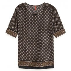 Maison Scotch Tshirt Top - 149800